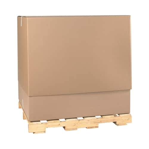 Bulk Cargo & Freight Boxes Category Image