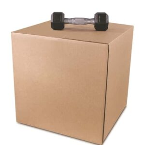 275# / 48 ECT Double Wall Heavy-Duty Boxes