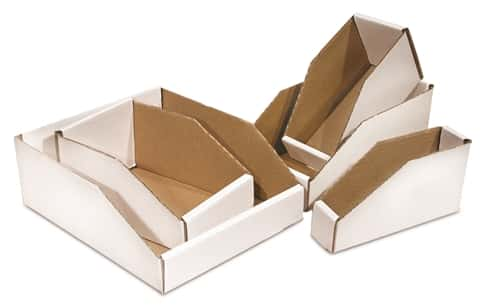 Open Top Bin Boxes Category Image