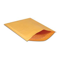 Bubble Mailers Category Image
