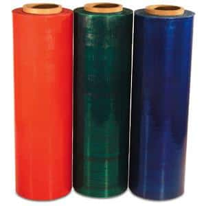 Color Tinted Hand Stretch Wrap Category Image