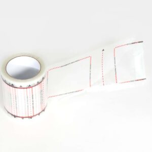 Label Protection Tape & Pouch Tape