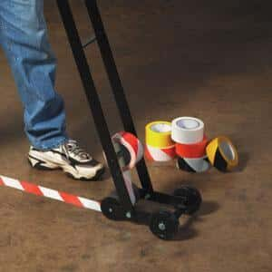 Safety & Aisle Marking Tape