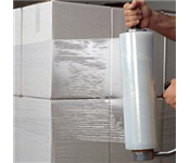 Blown Hand Stretch Wrap Category Image