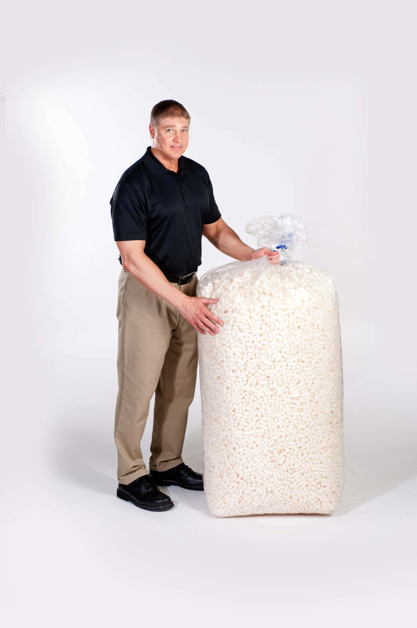 Packaging Peanuts Category Image