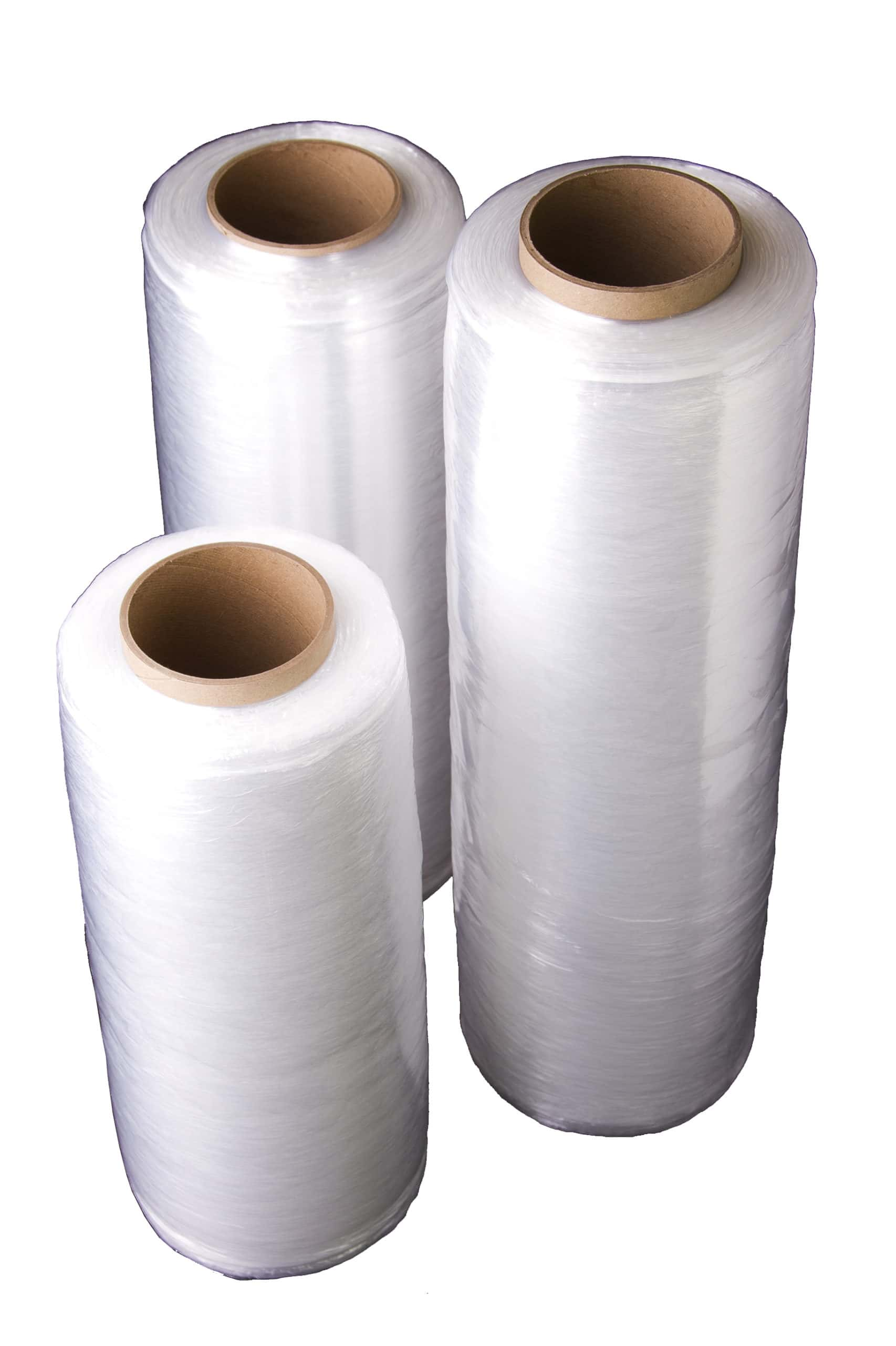 Pre-Stretched Wrap Category Image