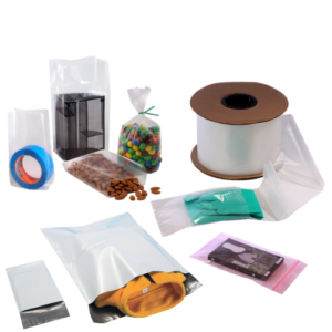 Poly Bags and Sheeting
