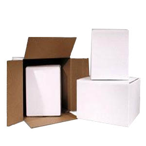White Boxes Category Image