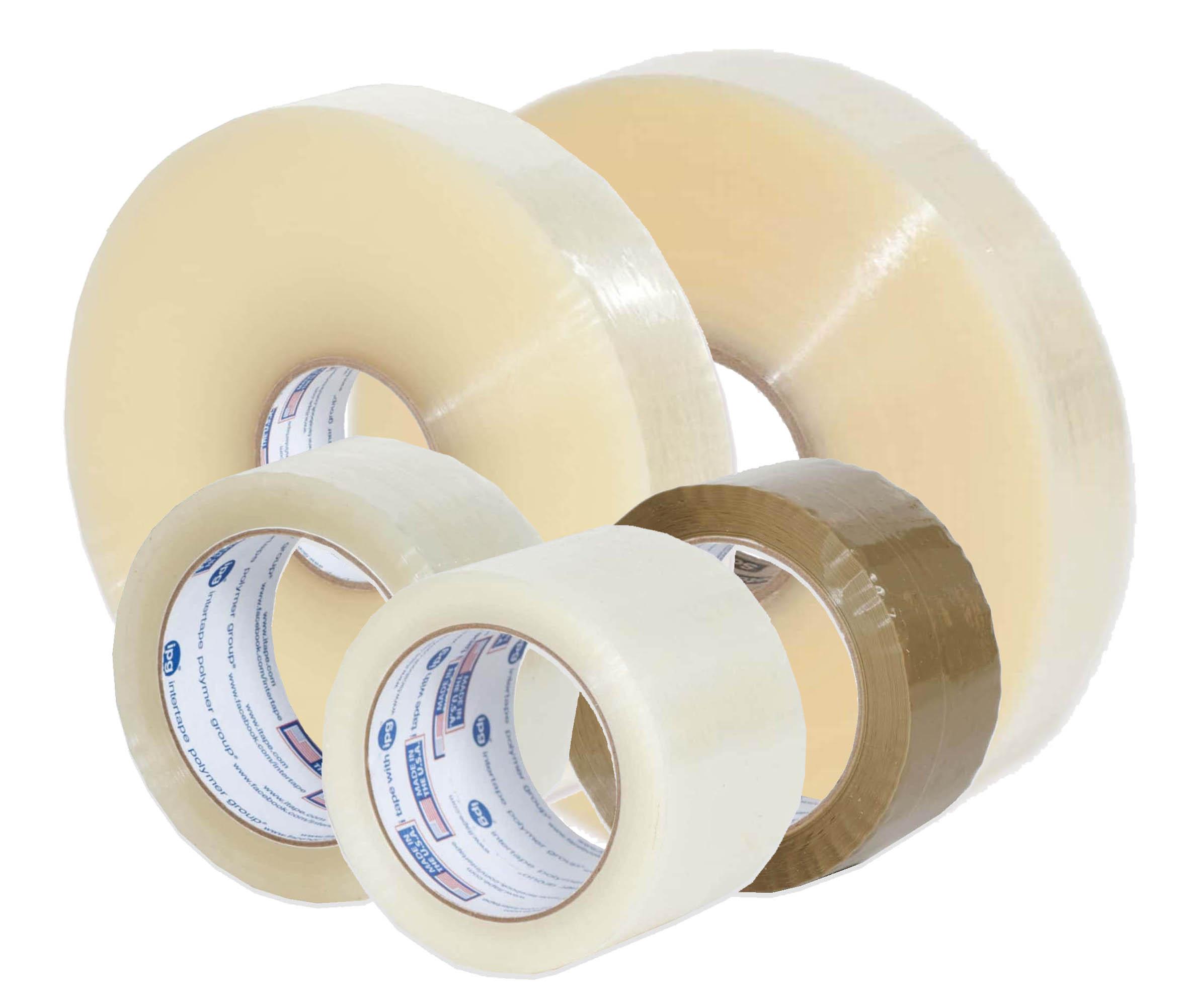 Acrylic Tape Category Image